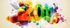 Happy New Year 2011~!