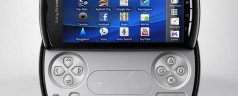 Sony Ericsson Xperia Play :D