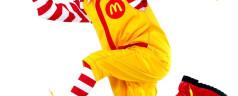 Dari Batavia ke McDonald