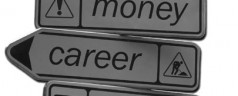 What do you want from a job?