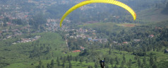 Paragliding, Let's Fly~!
