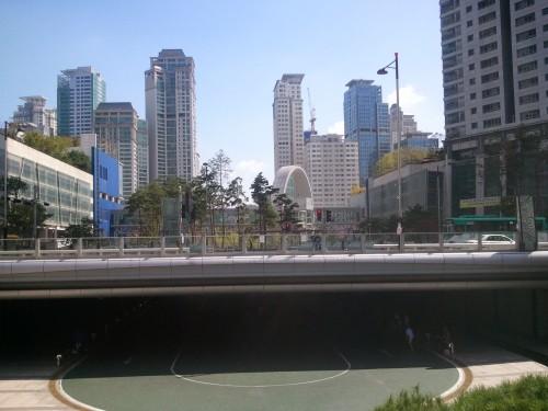 Dongtan City
