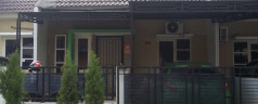 Evolusi sebuah Rumah ^^