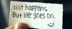Life Goes On~